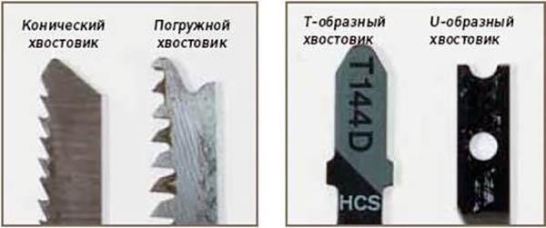 Широкие пилки для электролобзика