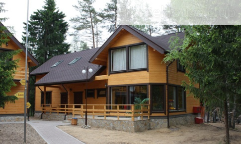 Технология возведения финского каркасного дома