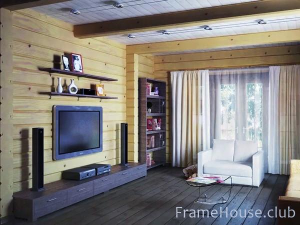 Насколько отличается цена дома от квартиры